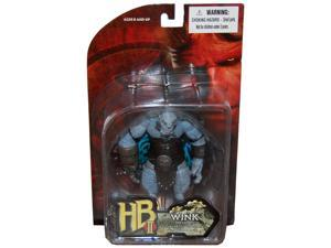 "Hellboy 2 3.75"" Action Figure: Wink"