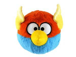 """Angry Birds 12"""" Blue Space Bird Plush Officially Licensed"""