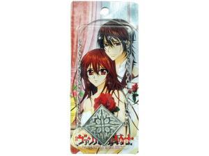 Vampire Knight Deluxe Pendant Day Class Necklace