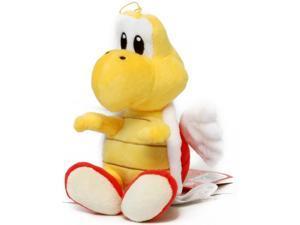 "Super Mario Bros Koopa Paratroopa 6"" Plush Doll"