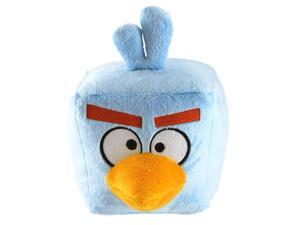 """Angry Birds 16"""" Ice Space Bird Plush Officially Licensed"""
