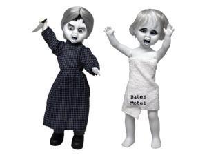 Living Dead Dolls Psycho Set Of 2