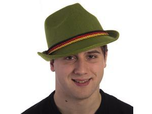 Octoberfest Adult Costume Hat