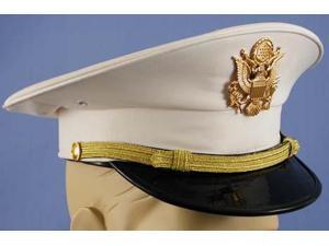 Commander's Costume Hat