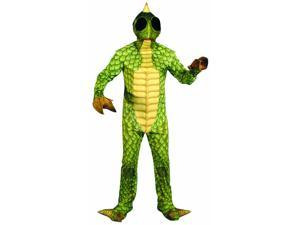 Land Of The Lost Sleestak Costume Adult Standard