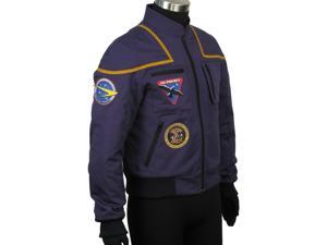 Star Trek Enterprise: Archer Flight Jacket Large