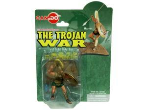 The Trojan War 1:24 Scale Historical Figures: Hector