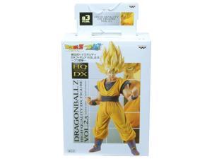 Dragon Ball Z Kai DX Super Saiyan Son Gokou Volume 2.5 Figure