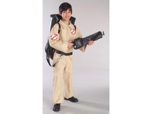 Ghostbusters Child Costume Medium