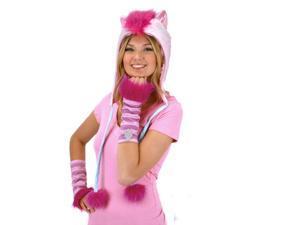 My Little Pony Pinkie Pie Costume Glovettes