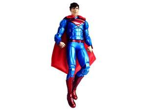 Superman Super Alloy The New 52 Superman 1/6 Scale Figure