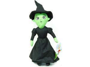 """Wizard Of Oz 15"""" Plush Wicked Witch"""