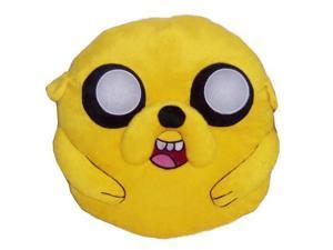 Adventure Time Jake Cuddle Plush Pillow