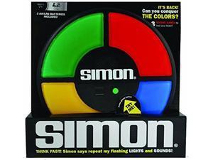 Simon The Electronic Memory Retro Game