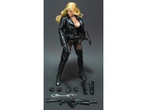 """Barb Wire 12"""" Triad Action Figure"""