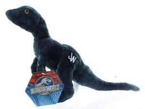 "Jurassic World 7"" Plush Blue Raptor"