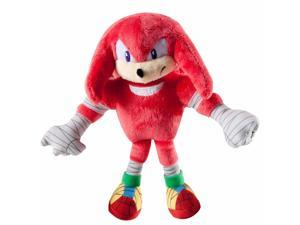 "Sonic the Hedgehog 8"" Plush: Knuckles"