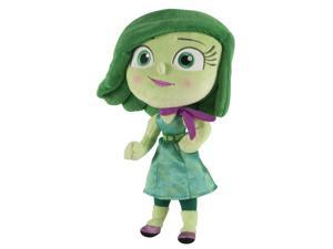 "Disney/Pixar's Inside Out 9"" Talking Plush: Disgust"