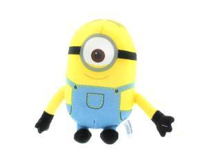"Minions Movie Despicable Me Hero 6.5"" Plush Stuart"