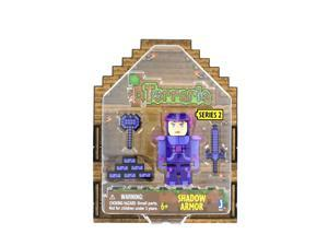 Shadow Armor Terraria Game Series 2 Action Figure