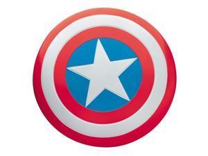 Captain America Marvel Captain America Adult Costume Shield Prop