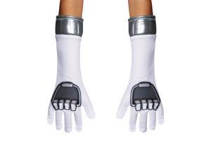 Power Rangers Dino Charge Toddler Gloves One Size