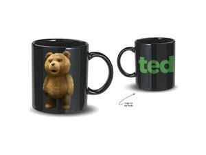 Ted The Movie Talking R Rated Ceramic Coffee Mug