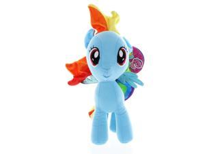"My Little Pony 8"" Plush Rainbow Dash"