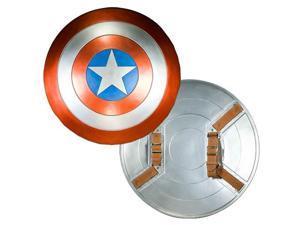 【復仇者聯盟】【美國隊長】真實 1 比 1 盾牌