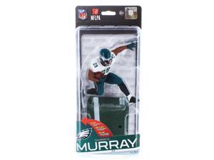 Philadelphia Eagles NFL Series 36 Figure Demarco Murray (White Jersey Variant)