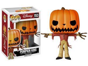 Funko POP Disney NBC - Jack the Pumpkin King
