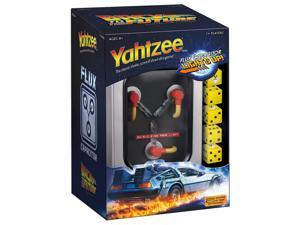 Back to the Future Yahtzee Dice Game