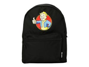 Fallout Reversible Vault Boy Print Backpack