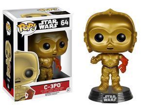 Star Wars The Force Awakens Funko POP Vinyl Figure C-3PO