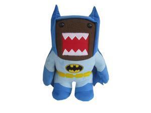 "Domo 9"" Plush Batman Blue Uniform Domo"