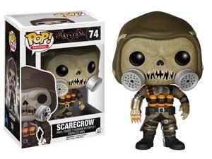 Batman Arkham Knight Funko POP Vinyl Figure Scarecrow