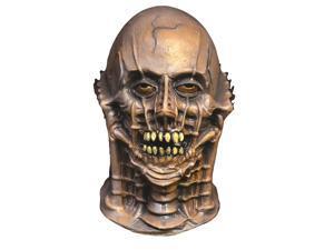 Titan Find Full Adult Costume Mask Thanatoid
