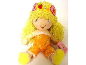 "Strawberry Shortcake 13"" Plush Doll Tropical Angel Cake"