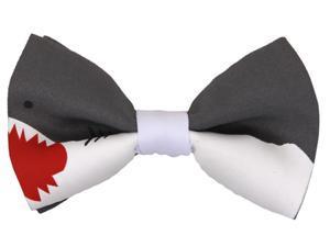 Shark Adult Costume Bow Tie