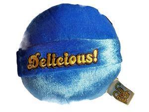 "Candy Crush Saga 5"" Plush With Sound: Delicious"