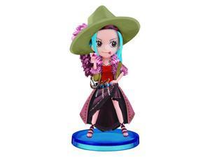 "One Piece 3"" World Collectible Mini Figure: Bibi"