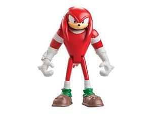"""Sonic Boom 3"""" Action Figure: Knuckles"""
