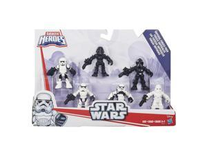 Star Wars Imperial Forces Figures 6 Pack