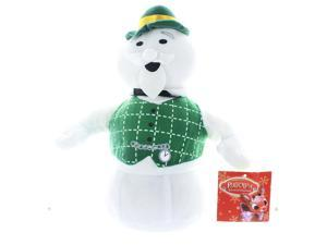 """Rudolph the Red-Nosed Reindeer 11"""" Sam Snowman Plush"""