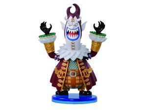 "One Piece 3"" World Collectible Figure: Gekko Moriah"