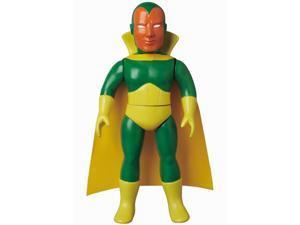 "Marvel Retro Vision 10"" Sofubi Action Figure"