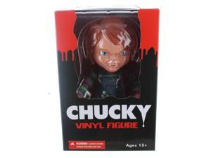 "Child's Play 6"" Stylized Roto Figure: Good Guys Chucky"