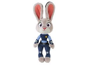 "Disney Zootopia 12"" Plush Officer Judy Hoops"