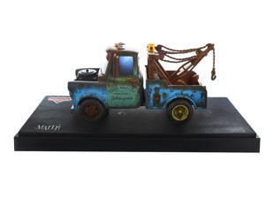 Disney Pixar Cars 1:24 Die-Cast Vehicle: Tow Matter