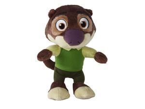 "Disney Zootopia 5"" Plush Mr. Otterton"